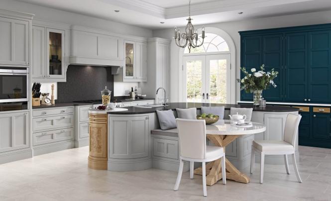 Inframe Kitchen Picture